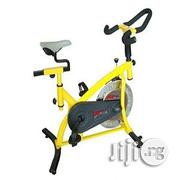 Generic Spinning Exercise Bike | Sports Equipment for sale in Cross River State, Calabar