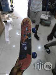 Skate Board | Sports Equipment for sale in Lagos State, Gbagada