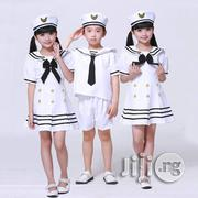 Navy Costume For Kids | Children's Clothing for sale in Lagos State, Ikeja