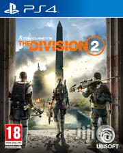 Tom Clancy's The Division 2 - PS4 | Video Game Consoles for sale in Lagos State, Surulere
