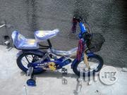 Children Bicycle 16 Inches | Toys for sale in Rivers State, Port-Harcourt