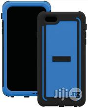 Rugged Shock Proof Case for iPhone 6 Plua Blue | Accessories for Mobile Phones & Tablets for sale in Lagos State, Ikeja