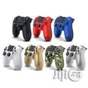 Dualshock 4 Wireless Controller Pad - Special Edition | Video Game Consoles for sale in Lagos State, Ikeja