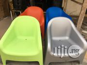 High Quality Plastic Outdoor Chair | Furniture for sale in Lagos State, Ojo