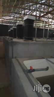 Tarpaulin Fish Pond | Farm Machinery & Equipment for sale in Kwara State, Ilorin West