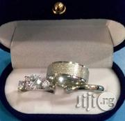 Wedding Rings Bridal Package- Sterling Silver | Jewelry for sale in Oyo State, Ibadan