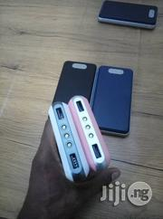 Powerbank 20000mah Touchlight | Accessories for Mobile Phones & Tablets for sale in Lagos State, Lagos Island