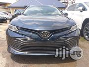 Toyota Camry 2018 Blue | Cars for sale in Lagos State, Ikeja