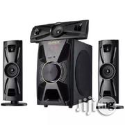 Djack 3.1ch Bluetooth Home Theater Sound System- Dj-403 | Audio & Music Equipment for sale in Lagos State, Ikeja