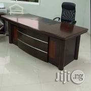 High Quality Classy New Executive Office Table   Furniture for sale in Lagos State, Kosofe