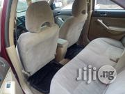 Honda Civic 1.6i ES Automatic 2004   Cars for sale in Lagos State, Alimosho