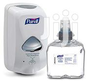 Purell Advanced Hand Sanitizer TFX Starter Kit | Safety Equipment for sale in Lagos State, Lagos Island