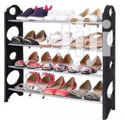 Stackable Shoe Racks   Furniture for sale in Lagos State, Lagos Island