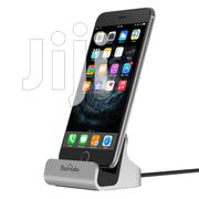 Spinido Charging Dock Desk Station For iPhone 6/6+, 5s/5 | Accessories for Mobile Phones & Tablets for sale in Lagos State, Ikeja