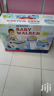 Activity Baby Walker | Children's Gear & Safety for sale in Lagos State, Surulere
