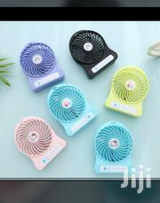 Rechargeable Handy Mini Fan | Home Accessories for sale in Lagos State, Ikeja