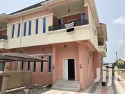 Lovely 4bedroom Semi Detach Duplex At Thomas Estate Ajah For Sale | Houses & Apartments For Sale for sale in Lagos State, Lekki Phase 2