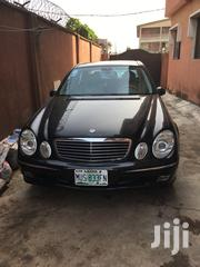 Mercedes-Benz E240 2006 Black | Cars for sale in Lagos State, Alimosho