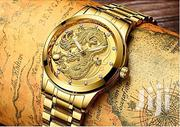 Fashion Dragon Head Famous   Watches for sale in Lagos State, Kosofe