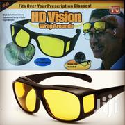 Hd Night Vision Glasses | Clothing Accessories for sale in Ogun State, Abeokuta North