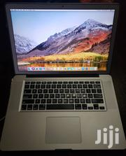 USA Used Apple Macbook Pro 15.4 500GB HDD 8GB RAM | Laptops & Computers for sale in Lagos State, Ikeja