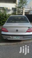 Peugeot 406 2003 Silver | Cars for sale in Gudu, Abuja (FCT) State, Nigeria