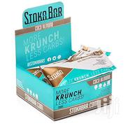 Keto Compliant Stoka Bar | Meals & Drinks for sale in Lagos State, Lagos Mainland