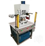 VO218 Toilet Soap Semi Automatic Logo Stamping & Printing Machine | Printing Equipment for sale in Lagos State, Lagos Mainland