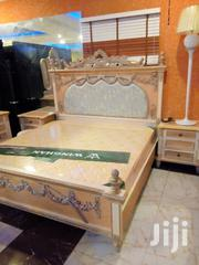 Executive Turkish Royal Bed Set | Furniture for sale in Lagos State, Ojo