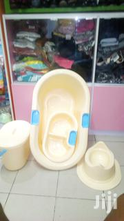 Mother Care Baby Bath Set | Babies & Kids Accessories for sale in Lagos State, Surulere