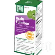 Brain Function Is a Special Formulation That Helps to Enhance Memory | Vitamins & Supplements for sale in Lagos State, Surulere