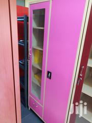 Imported Executive Metal Wardrobe   Furniture for sale in Lagos State, Ojo