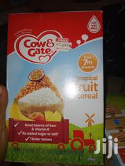 Cow &Gate Tropical Fruit Cereal 7m+ | Meals & Drinks for sale in Lagos State, Lagos Island