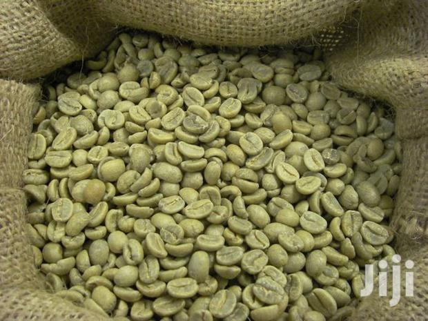 Archive: Green Coffee Lagos Supplier