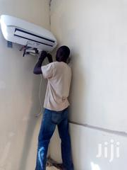 Installation Of Air-condition From Condict To Surface Repair/ Sell | Repair Services for sale in Osun State, Osogbo