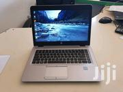 Laptop HP EliteBook 840 G3 8GB Intel Core i5 HDD 750GB | Laptops & Computers for sale in Lagos State, Surulere