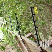 Installation Of Electric Perimeter Fence | Building & Trades Services for sale in Ogun State, Sagamu