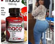 Ultimate Maca Pills | Vitamins & Supplements for sale in Rivers State, Ikwerre
