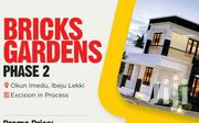 Plots of Land for Sales at Brisks Courts Estate Ibeju Lekki | Land & Plots For Sale for sale in Lagos State, Ibeju