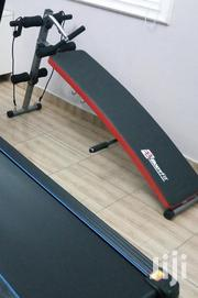 Tummy Trimmer Sit Up Bench | Sports Equipment for sale in Abuja (FCT) State, Kubwa