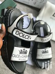 Latest, Classic Dolce and Gabbana Sandal | Shoes for sale in Lagos State, Lagos Island