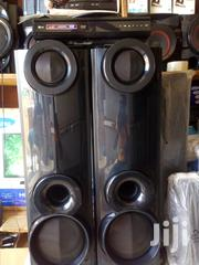 LG Home Theater System 600 Watts | Audio & Music Equipment for sale in Abuja (FCT) State, Gwagwalada
