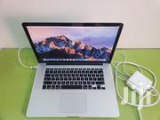 Apple Macbook Pro 2015 15inch Retina 256GB Core I7 16GB RAM | Laptops & Computers for sale in Lagos State, Ikeja