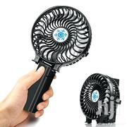 Mini Electric Hand Fan Rechargeable | Home Accessories for sale in Lagos State, Lagos Island