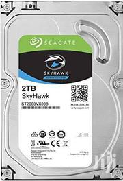 Seagate Surveillance Hard Disc Drive 2TB, 1TB   Photo & Video Cameras for sale in Lagos State, Ajah