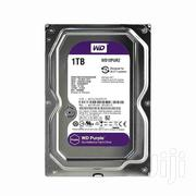 Western Digital (WD) Surveillance Hard Disc Drive 1TB, 2TB | Computer Hardware for sale in Lagos State, Ajah