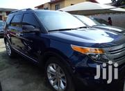 Ford Explorer 2011 Blue | Cars for sale in Lagos State, Lagos Mainland