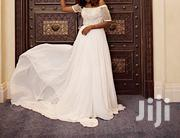 Give Away Ball Gown Wedding/Reception Dress | Wedding Wear for sale in Abuja (FCT) State, Jahi