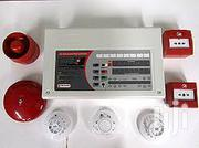 Fire Alarm Systems Smoke Detectors And Fire Extinguishers | Safety Equipment for sale in Lagos State, Ikeja