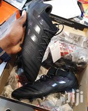 Authentic Adidas Nemeziz Black Football Boot | Shoes for sale in Lagos State, Surulere